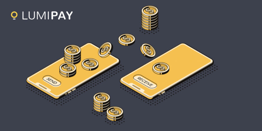 LumiPay agree contract with Secure Trading Financial Services.