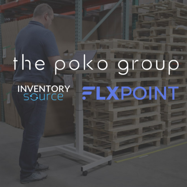 The Poko Group partners with Inventory Source and Flxpoint